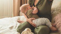 Lactoferrine – En quoi est-elle importante pour bébé?