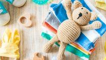Gigoteuse, biberons, berceau… les indispensables pour l'arrivée de bébé
