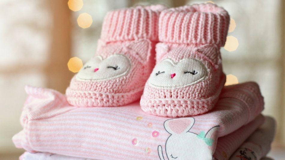 Trousseau bébé - grossesse semaine par semaine