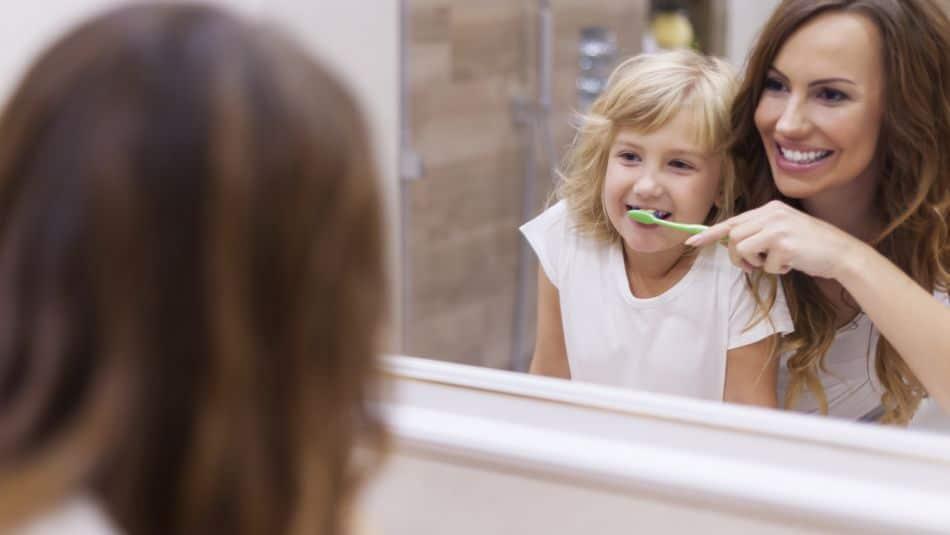 conseils pour enfant se laver les dents