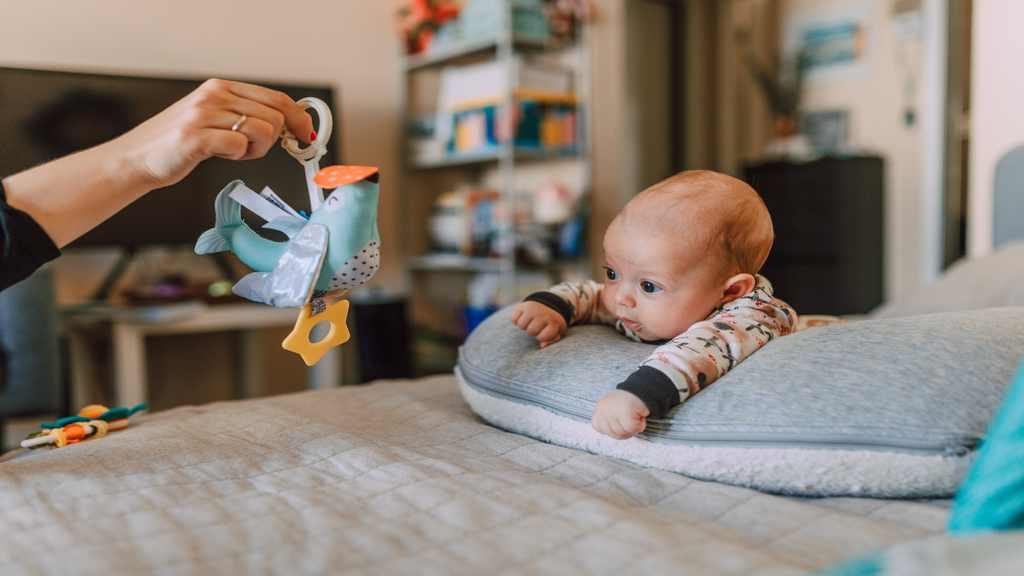 Pourquoi décorer une chambre d'enfant